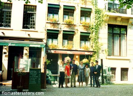 Антверпен - красивейший город Европы