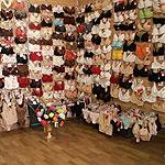 женское белье на 8 марта