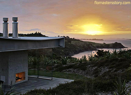 фотографии Новой Зеландии