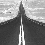 дорога в один конец