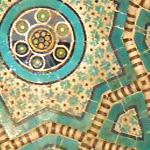 узбекские орнаменты
