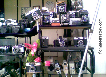 модели фотоаппаратов