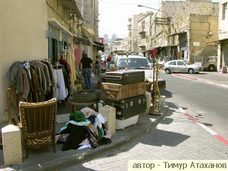 Израиль глазами фотографов