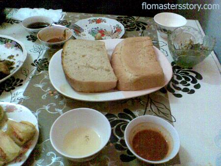 хлеб в Хорезме