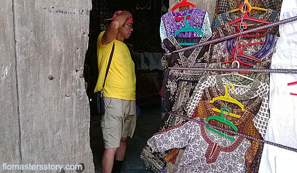 купить сувениры Бухары