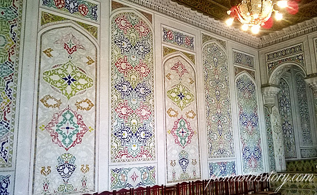 Самаркандский музей