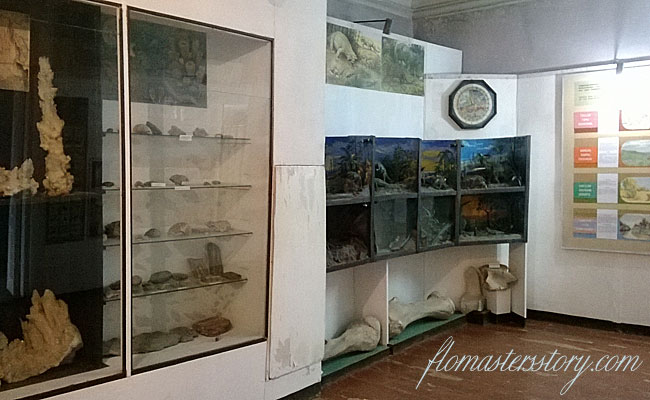 музеи Самарканда