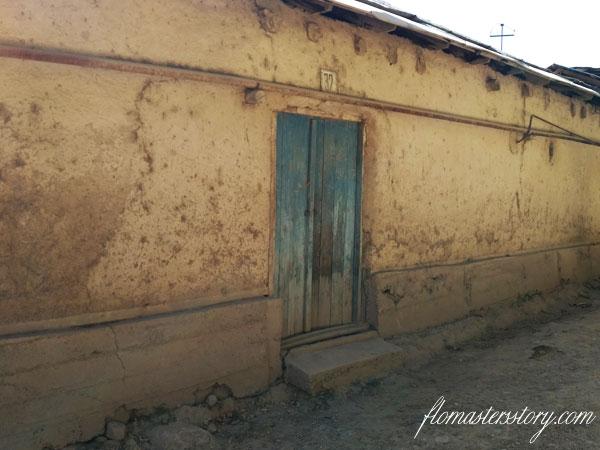 узбекские двери фото