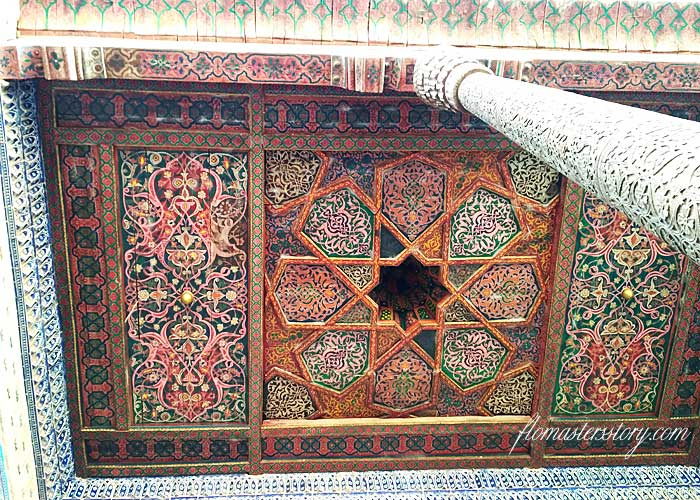 потолки дизайн