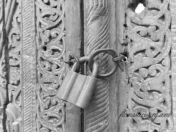замки для дверей