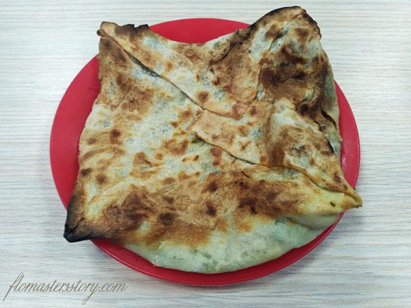 самса узбекская рецепт
