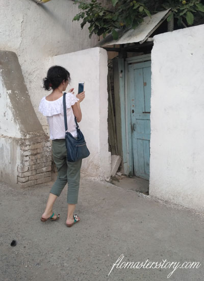 старый Ташкент фото