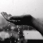 серебряный дождь