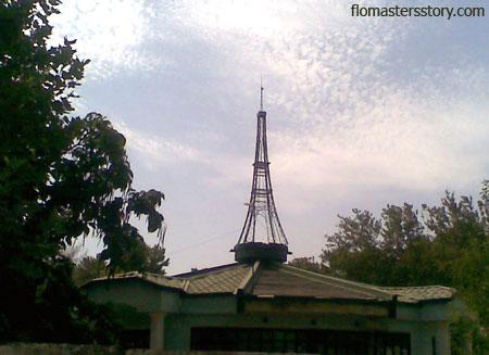 фото Эйфелевой башни
