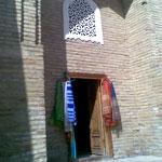 Узбекские мастера