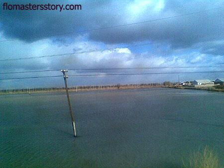 реки и озера Узбекистана