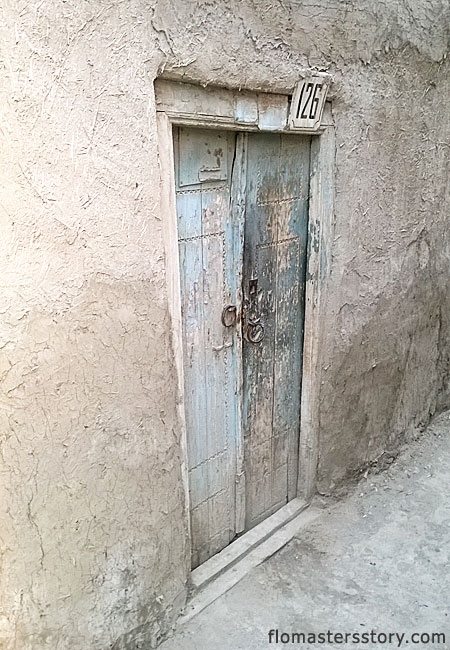двери история