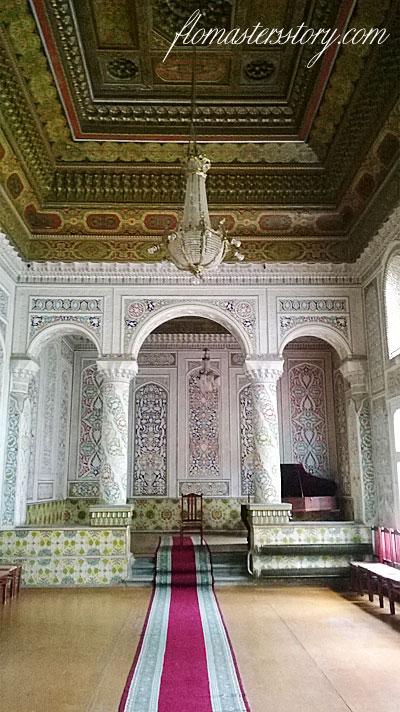 Абрам Калантаров музей