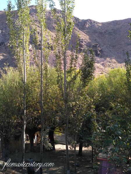 горы Сукока