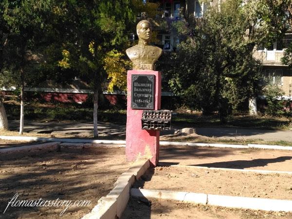 герои танкисты Чирчика