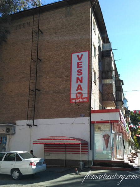 названия магазинов