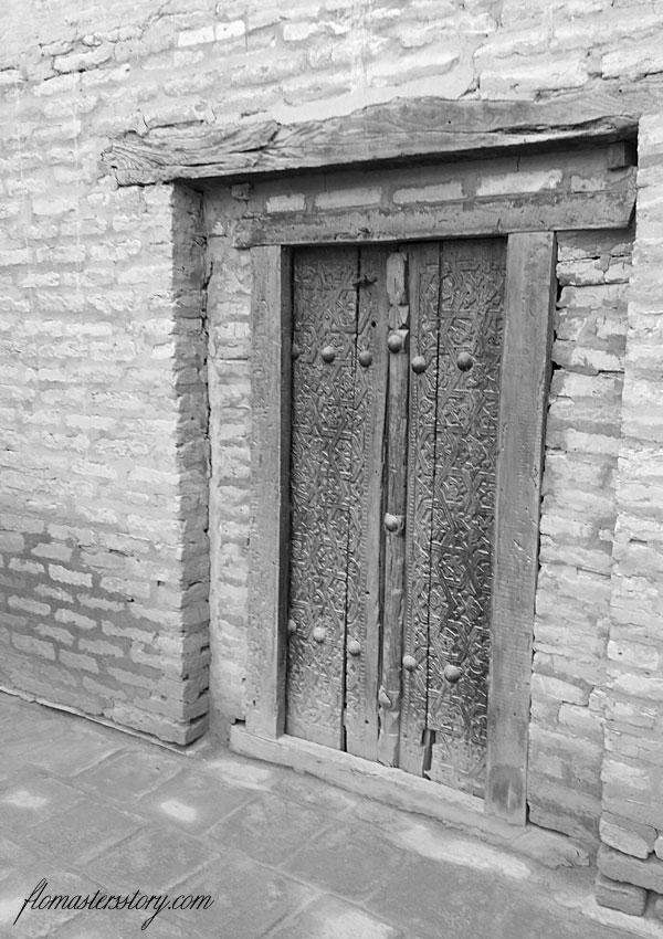 фотографии дверей