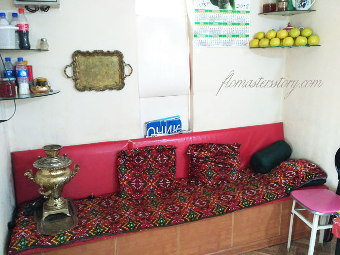 парикмахеры Ташкента