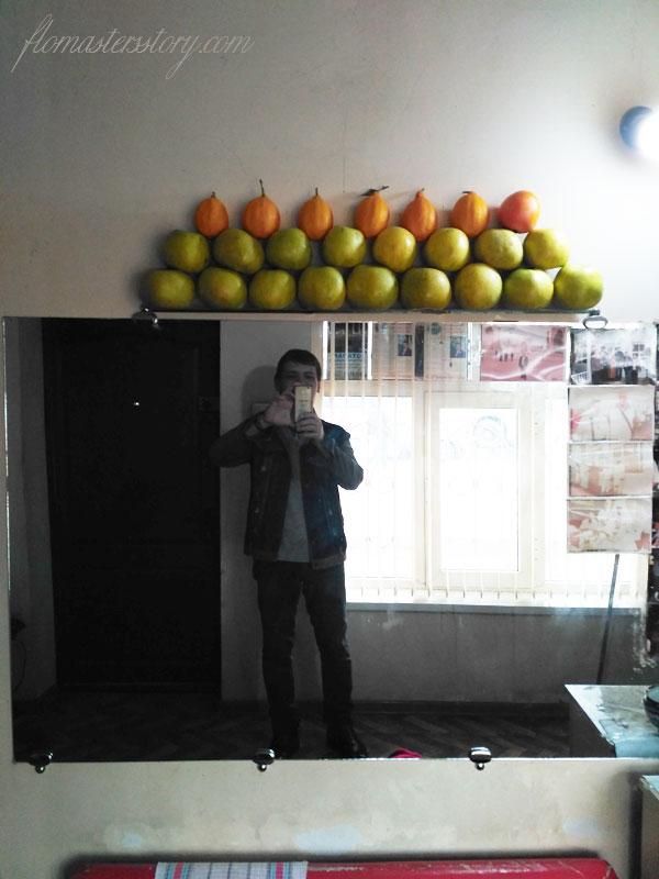 парикмахерская в Ташкенте