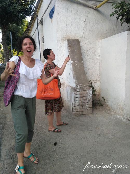 старые улицы Ташкента
