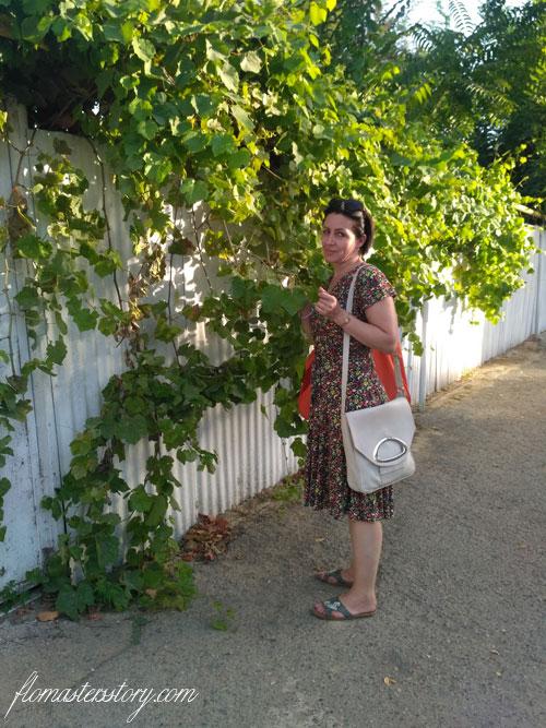 сады Ташкента