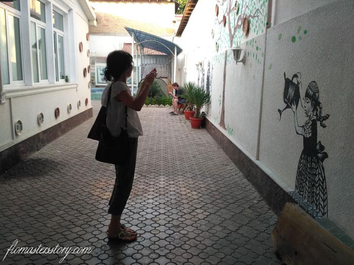 снять комнату в Ташкенте