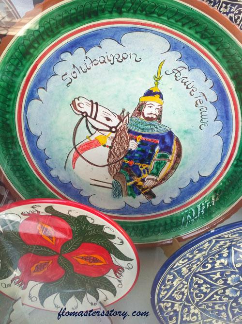 узбекский ляган