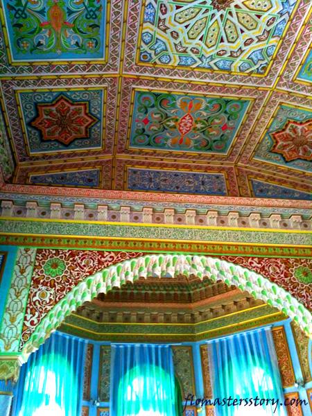 дворец Кагана
